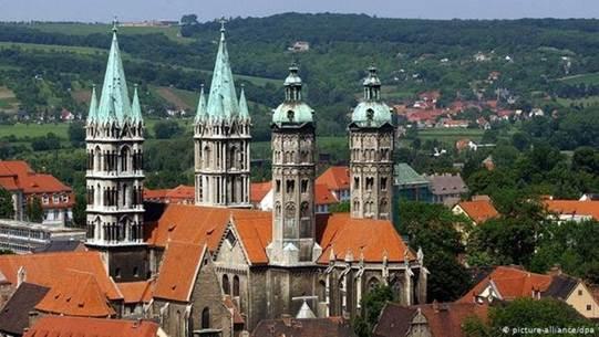 Собрание в Наумбурге