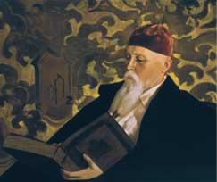 Nikolaj Rerih